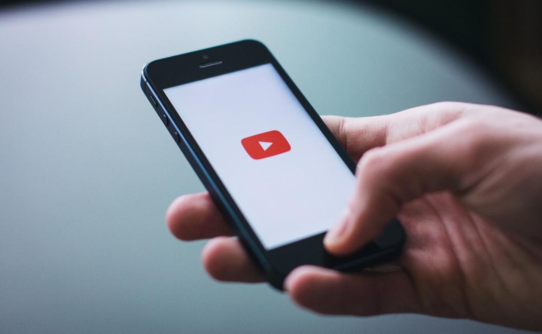 youtube a telefo